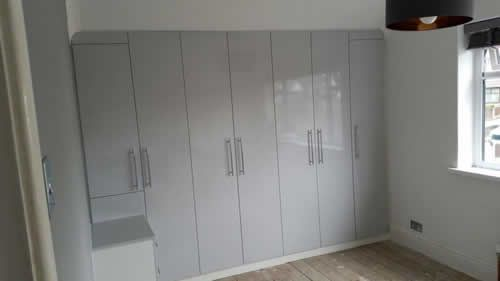 fitted bedroom bolton